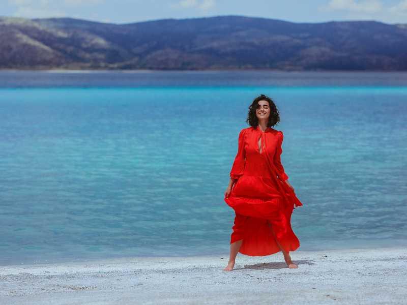 Турецкие Мальдивы (Озеро САЛДА) + ПАМУККАЛЕ из Кемера (без шопинга)